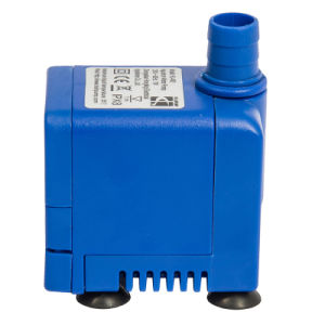 Italian Submersible Water Pump (Hl-150) High Temperature Circulating Pump pictures & photos