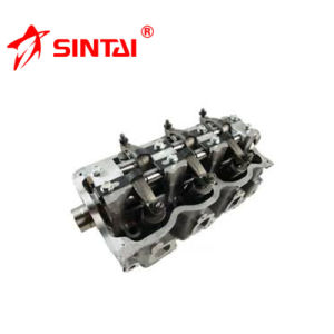 High Quality Cylinder Head for Daewoo 96642708