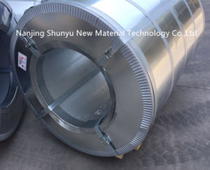 Galvanized Zinc Coated Steel Coil pictures & photos
