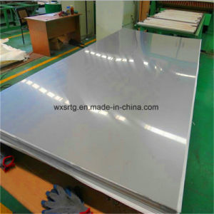 904L Cold Rolled Stainless Steel Plate 1.4539 Sheet pictures & photos