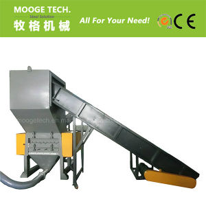 PBT Plastic recycling Shredder machine /Crusher Machine pictures & photos
