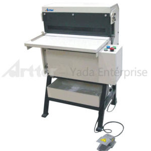 Multi-Function Punching Machine for Comb Wire Spiral Yd-810p
