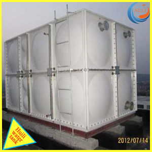 Fiberglass Water Storage Tank with Good Quality pictures & photos