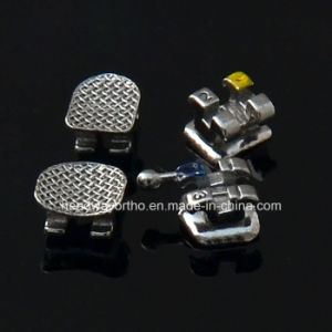 Orthodontic Mini Mbt Bracket Ce ISO Fad pictures & photos