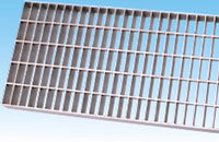 Steel Grating Drainage Cover