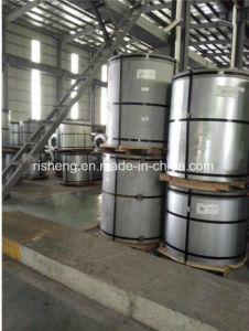 Galvalume Steel Coil (GL coil&sheet)