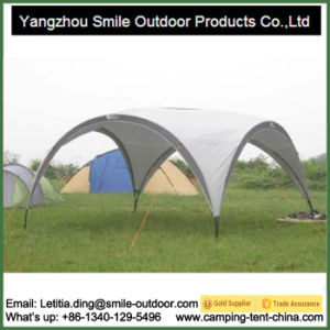 China Made Metal Frame Rain Cover Hard Top Roof Tent pictures & photos