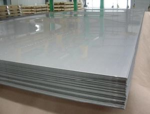 Top Quality 304 Stainless Steel Sheet for Engineering Structure and Construction