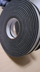 Single Sided PVC Door Insulation Sealing Tape