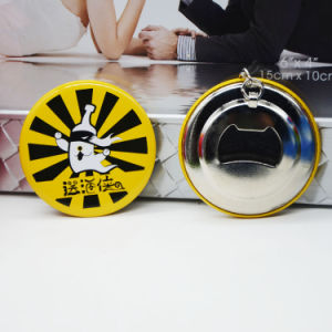 Hot Sale Super Strong Keychain Beer Bottle Opener pictures & photos
