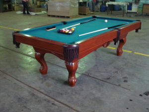 Slate Pool Table (DS-13) pictures & photos