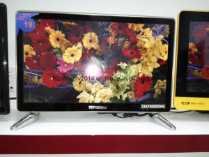 "19"" Wide Screen Digital LED TV with DVB-T2 pictures & photos"