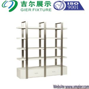 Double Etagere Rack for Display (CYP-MW09) pictures & photos