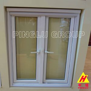 Powder Coating Aluminium Window