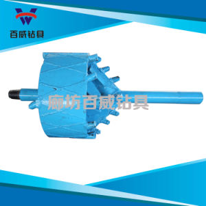 Cut Fly Reamer for Hard Soil pictures & photos