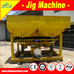 Energy Saving Gravity Jigger Equipment Jig Machine pictures & photos