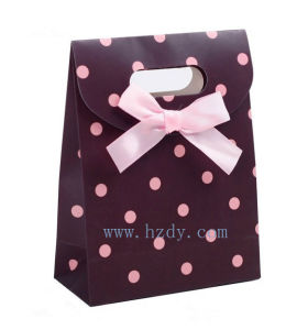 Gift Paper Bag (DY-L-119)