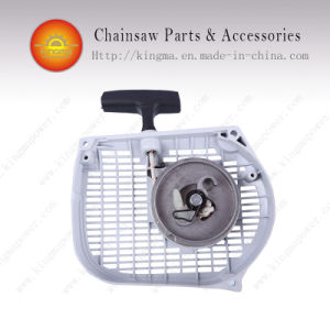 Starter Assy Part of Ms381 for Stihl Chain Saw Spare Parts