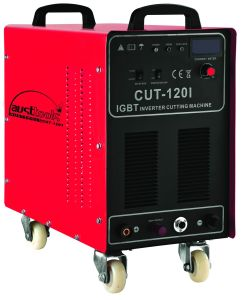 DC Inverter Mosfet/ IGBT Plasma Cutting Equipment (CUT-60I)
