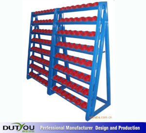 CNC Tool Holder Trolley/CNC Tool Storage Rack