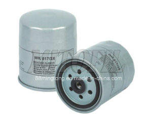 Fuel Filter Use for Benz (OEM NO.: H35WK)