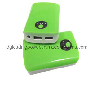 New Style Emergency Mobile Power Supply