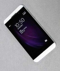 High Quality Original Unlocked Smartphone Z10 pictures & photos