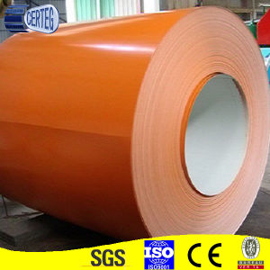 Galvanized Steel Coil in Paint Color (CTG A 055) pictures & photos