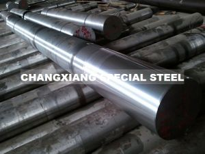 Alloy Steel SNC836 (Alloy Steel)