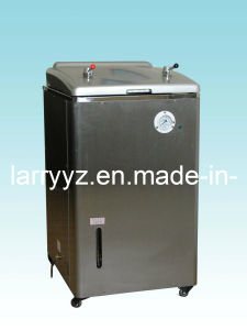 Ym-75A Electric Lab Steam Sterilizer & Sterilization Machine & Autoclave pictures & photos