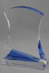 Blue Crystal Crafts for Advertising (JB2310)
