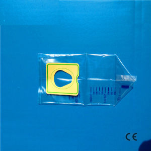 High Quality Disposable Baby Urine Collection Bag (100ml 150ml 200ml)