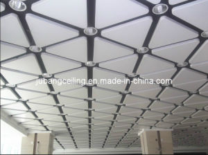 2015 Fashionable Triangle Ceiling Tiles