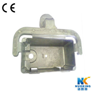 OEM Aluminum Die Casted with ISO