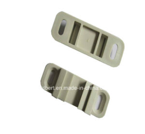 Precision Plastic Injection Molding Part