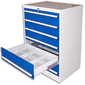 High Quality Garage Tool Cabinet with Drawers Tool Chest Workbench