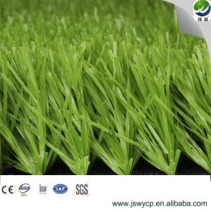 40-60cm Cheap Customized Football Synthetic Grass for Soccer Pitch Wy-15