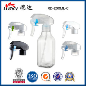Mini Trigger Plastic Sprayer Bottle 200ml pictures & photos