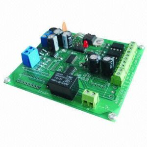 CCTV Camera Decoder/Video Encoder/CCTV Accessories/Lens Decoder (J-AS-9100)