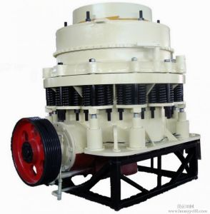 High Capacity Easy Maintain Single Cylinder Hydraulic Cone Crusher Used in Crushing Mining pictures & photos