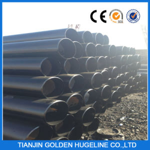 API5l Gr. B Schedule 40 ERW Steel Pipes pictures & photos