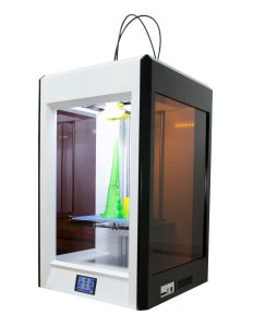 Raiscube industrial High Precision 280*180*430mm Stable 3D Printing Machine