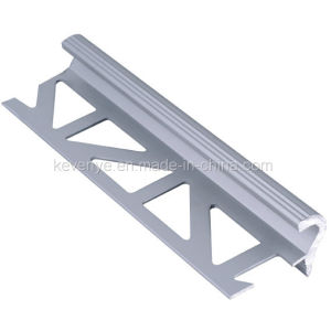 Aluminum Stair Nosing pictures & photos