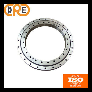 Single-Row Four Point Contact Ball Slewing Bearings Nongeared pictures & photos