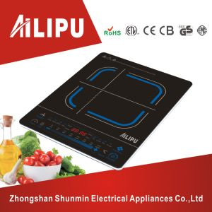 Good Price with Best Quality Multi-Function Super Thin Induction Cooker pictures & photos