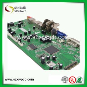 China PCBA Circuit Boards /PCB Assembly Manufacturing/ Quick PCB pictures & photos