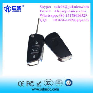 433MHz Fsk/Ask Wireless RF Saw Key Remote Transmitter pictures & photos