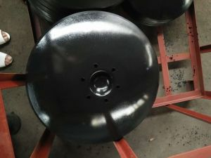 Harrow Disc Blade. Raised Flat Back Disc Blades, Plow Disc pictures & photos