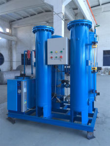 Psa Oxygen Generator Oxgen Concentrator Oxygen Production Plant with High Purity