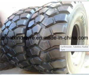 Chinese Radial OTR Tyre for Mine (750/65R25 B02S) pictures & photos